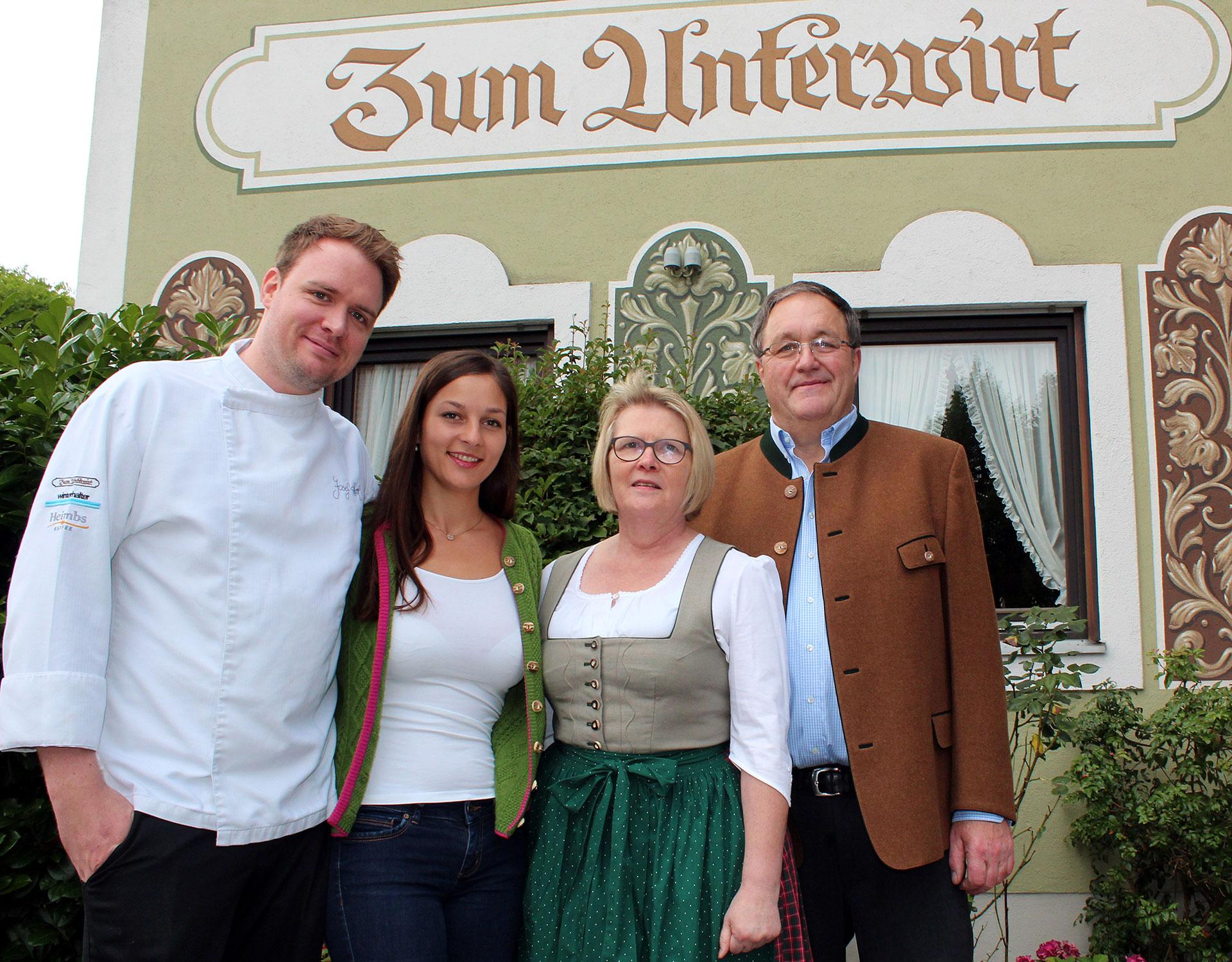 Familie-Hartl-ZumUnterwirt