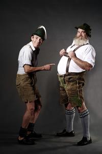 "LUGGI & GUGGI @ ""Zum Unterwirt"" Gasthof Hartl"